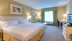 Holiday Inn Express Memphis Southwind