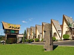 The Tiki Resort