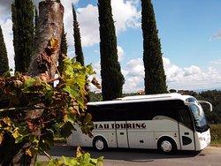 Tau Touring