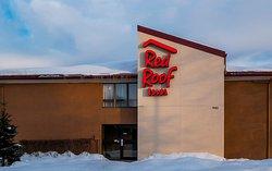 Red Roof Inn Jamestown - Falconer