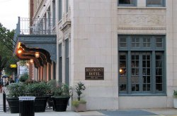 Redmont Hotel Birmingham, Curio Collection by Hilton