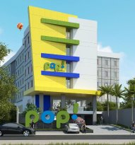 POP! Hotel Banjarmasin