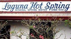 Laguna Hot Spring Resort