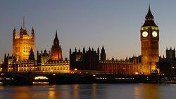 倫敦假日酒店-梅菲爾