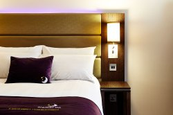 Premier Inn, Newbury town centre south