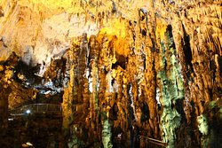 ‪Grotte di Collepardo‬