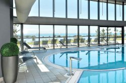 Cote Ouest Hotel Thalasso & Spa les Sables d'Olonne MGallery Collection