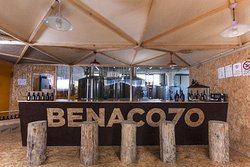 Benaco 70 Craft Brewery