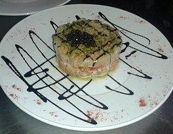 imagen Tabaco Rubio Blues Restaurant en Pinos Puente
