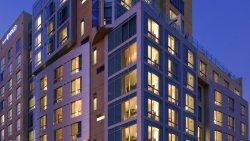 Hotel Indigo San Diego Gaslamp Quarter