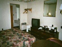 Scottish Inns Dunmore