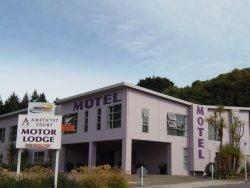 Amethyst Court Motor Lodge