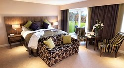 The Coniston Hotel Country Estate & Spa