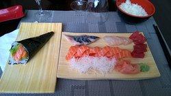 Sushi Nakama