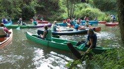 Boulogne Canoë Kayak