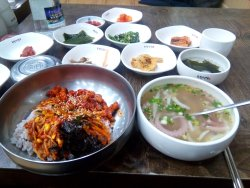 Dokcheon Sikdang
