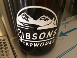 Gibsons Tapworks Inc.