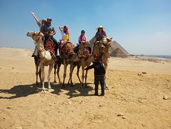 Wonders of Egypt Tours