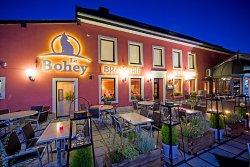 Brasserie-Restaurant Le Bohey