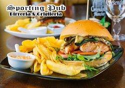 Sporting Pub