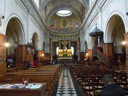 Eglise Sainte Elisabeth