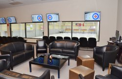 Charlotte Curling Association Center