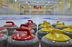 Charlotte Curling Association Center
