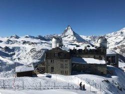 Cervino Breuil-Cervinia Ski Area
