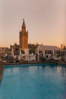 Hotel Fontecruz Sevilla Seises