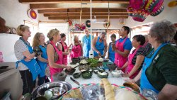 Wahaca Cooking Classes
