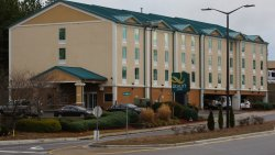 Quality Inn, Union City