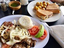 Colombian's Taste