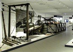 Museo della Guerra Bianca in Adamello