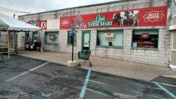 Lou's Farm Mart