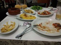 Restaurante Andrea