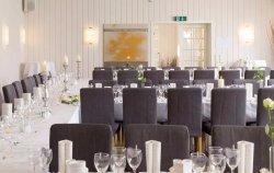 Tregården Restaurant og Selskapslokaler