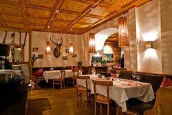 Restaurant Usteria Im Seehof
