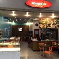 Doner g turkish grill