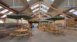 Beadlam Grange Farmshop and Tearoom