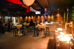 Tiga Puluh Music Bar + Lounge