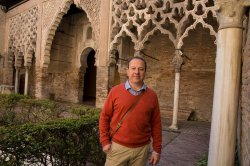 Tours in Sevilla, Don Carlos