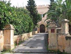 Villa San Cataldo