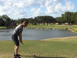 Eagle Trace Golf Club