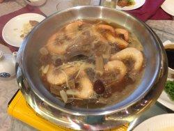 Sin Kee Ting Restaurant