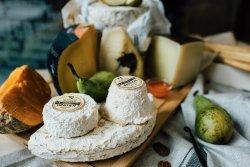 Mam rad syr - Cheese Shop