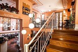 Coko Bistro Bar