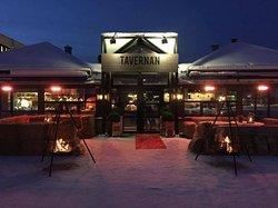 Taverna'n