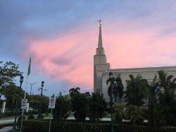 Templo de Manaus de A Igreja de Jesus Cristo dos Santos dos Últimos Dias
