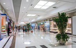 Shopping União Osasco