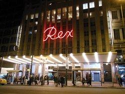 Rex Cinema and Theatre Hall   Add to Wish List